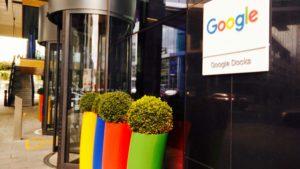 Google HQ, Dublin
